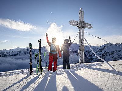Skifahren Zillertal Arena | © Zillertal Arena / Johannes Sautner