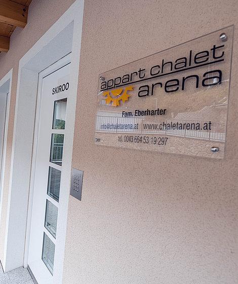 Chalet Arena